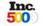 全美发展速度最快5000强企业